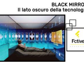 Black Mirroe il Lato oscuro