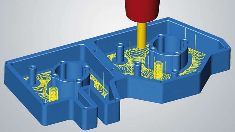 PROGRAMMAZIONE CAD CAM 02